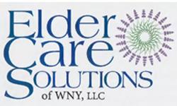 elder care solutions logo