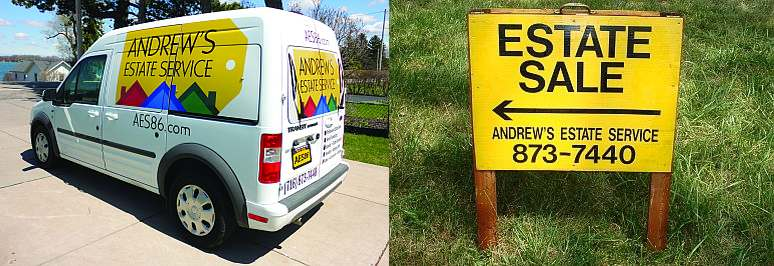 andrews-estate-service-sign-aes86-vehicle